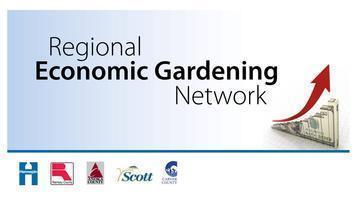 Regional Economic Gardening Network