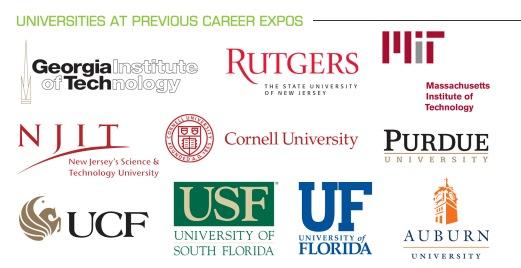 career-expo-logos