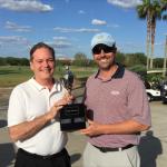 CEO Nexus Cup Golf - 05.05.17