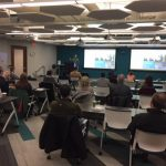 CEO Forum - 11.17.17 HCARS