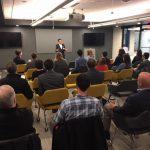 CEO Forum – 04.20.18 HCARS