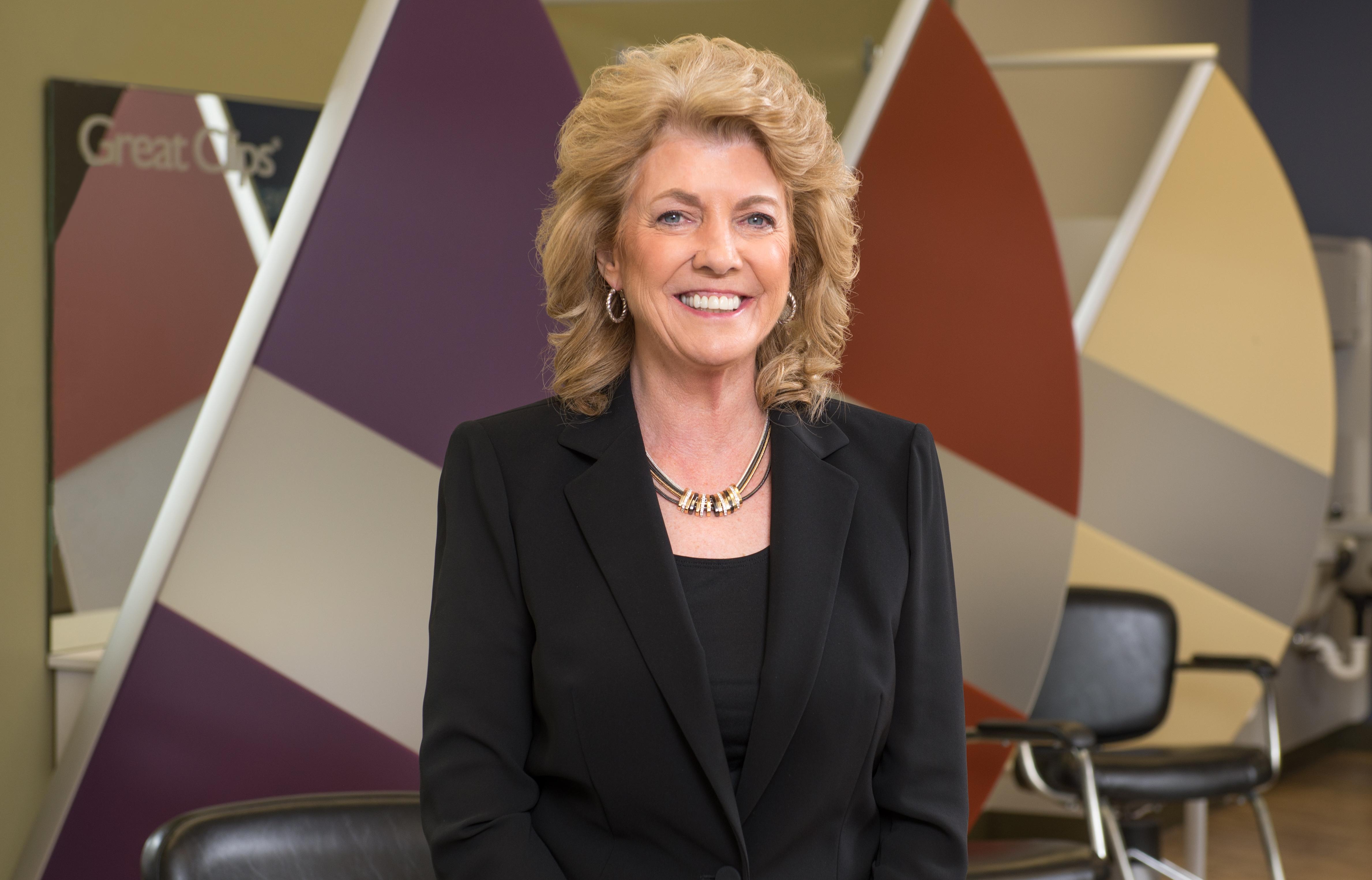 Rhoda Olsen